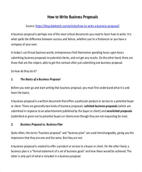 Business Letter Offer Products Sle Formal Letter 7 Exle In Pdf Word