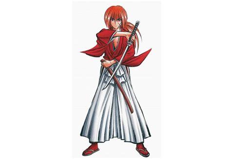 Film Anime Pedang | 10 pendekar pedang anime terkuat pilihan fans di jepang