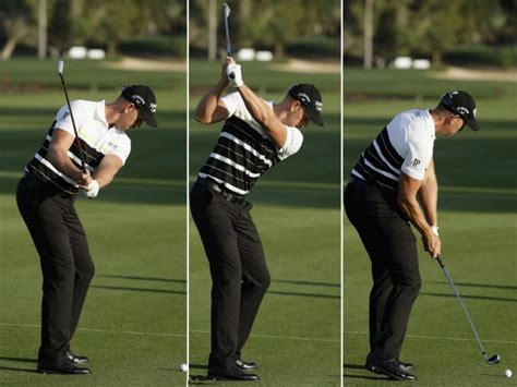 unique golf swings 4 things you can learn from watching henrik stenson