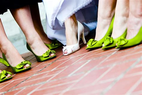 Wedding Green Shoes by I Wedding Dress Green Wedding Shoes
