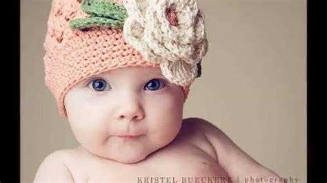 crochet 2017 para bebes modelos de gorros tejidos a crochet para bebes y nios