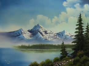 Landscape Pictures To Paint In Oils Easy Landscape Paintings For Beginners Step By Step