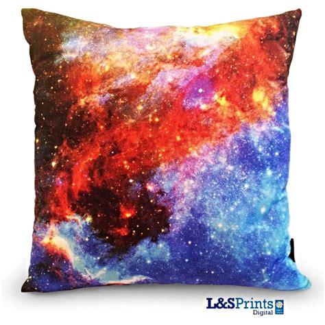 Space Cusion space nebula cushion 18