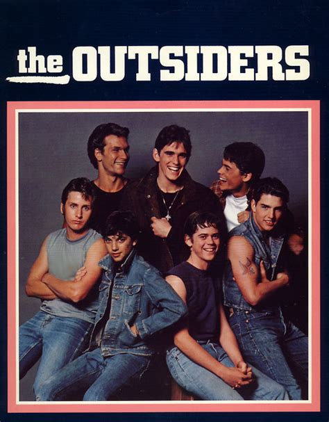 the outsiders book pictures the outsiders misspansea photo 30726344 fanpop