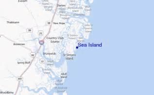 sea island previsiones de olas e bolet 237 n de surf