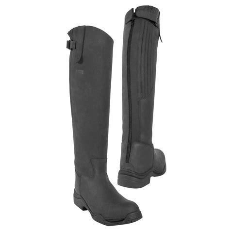 toggi calgary boots womens black uttings co uk