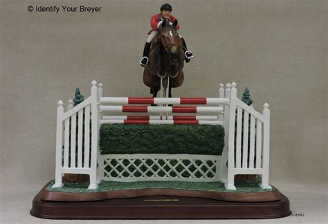 identify  breyer gallery