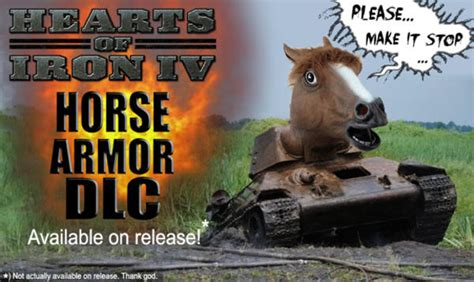Hearts Of Iron 4 Memes - hearts of iron iv horse armor dlc horse armor know your meme