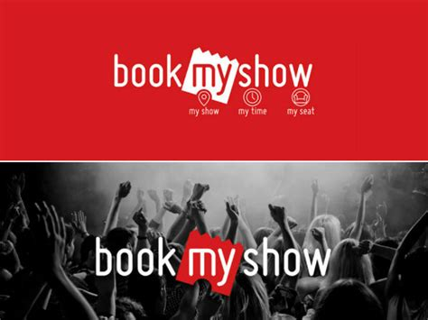 bookmyshow logo bookmyshow one of 2017 s best apps both apple and google say