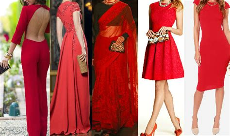 Dressing For Valentines Day s day 2015 top 5 looks to make your