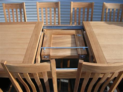large oak dining room table seats 10 12 14 chairs ebay