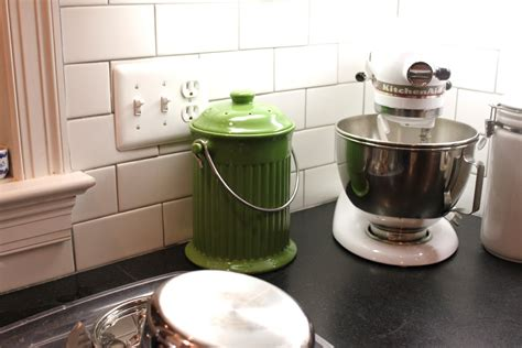 Countertop Composter by Countertop Compost Best Home Design 2018