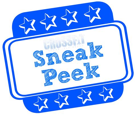 Sneak Peek by Image Gallery Sneak Peek