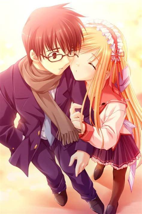 kawaii girl kawaii anime photo 34624507 fanpop cute anime couple