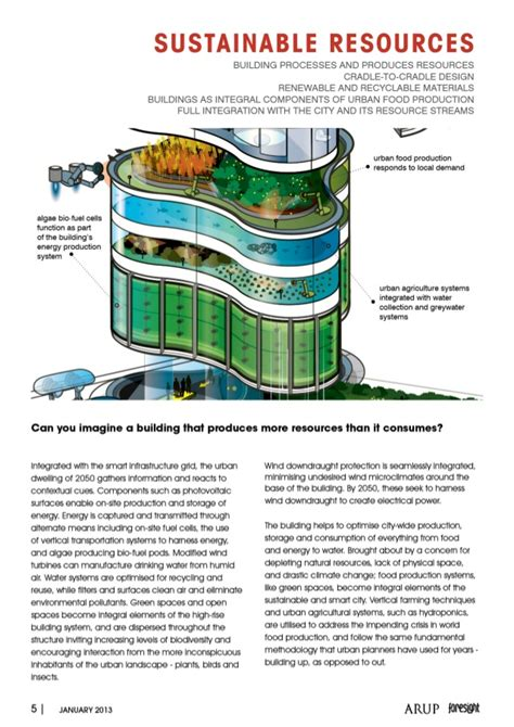 by 2050 urban buildings that breathe and adapt greenbiz arup foresight future urban buildings final