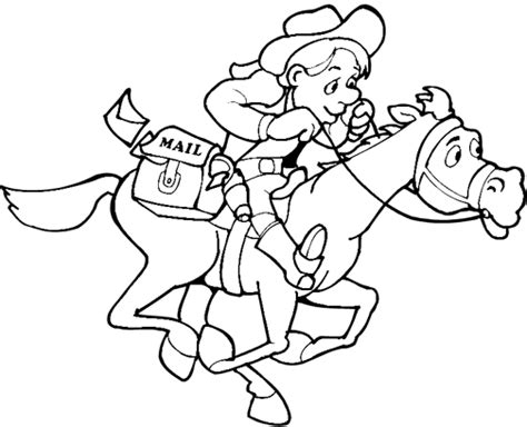 coloring book pages western some western coloring pages collections gianfreda net