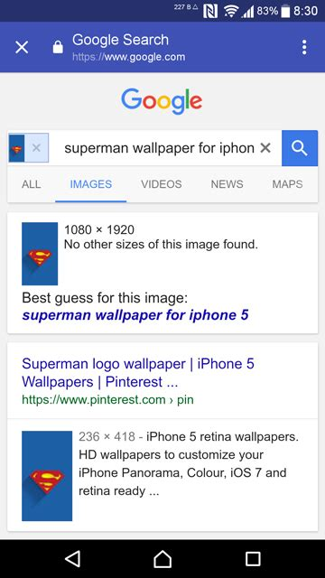 image search on android how to use image search on android droidviews