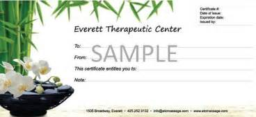 free therapy gift certificate template gift certificate template free premium