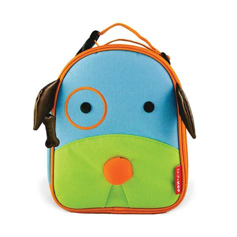Bag Zoo skip hop zoo lunch bag