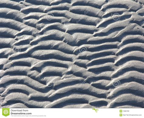 beach pattern photography sand patterns romo beach stock photo image 1696760
