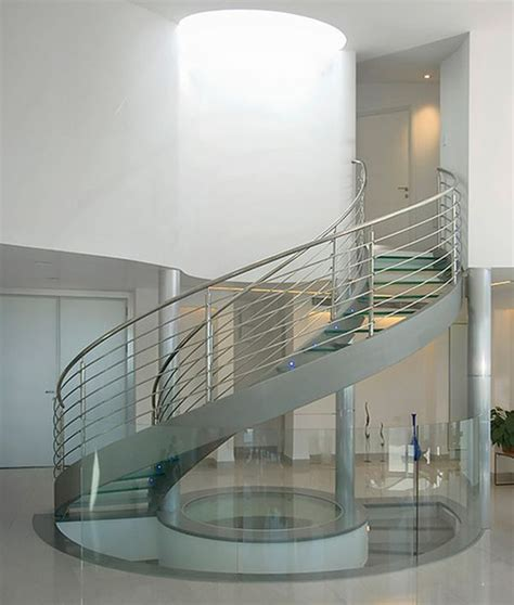 Helical Staircase Design What You Need To About Spiral Staircases