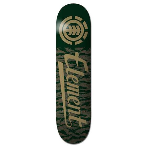 tavola da skateboard tavola da skateboard element script tiger