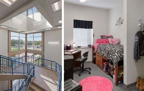 blinn college housing burt and mae dean wheeler hall residence halls
