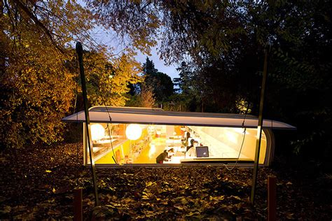 selgas cano architecture office architecture office in the middle of the madrid woods