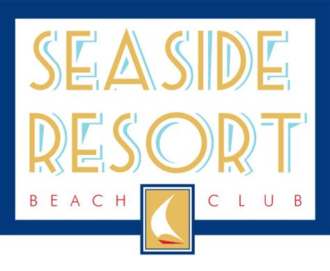 Free Font Friday Seaside Resort By Nick S Fonts