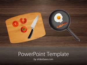 Chalkboard Ideas For Kitchen Kitchen Table Powerpoint Table Slidesbase