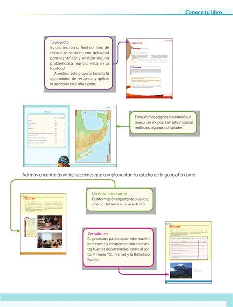 libro de geografia 5 grado online libro de geografia 5 grado online geografia 5 grado leer