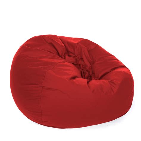 Bean Bag Cotton Retro Classic Bean Bag