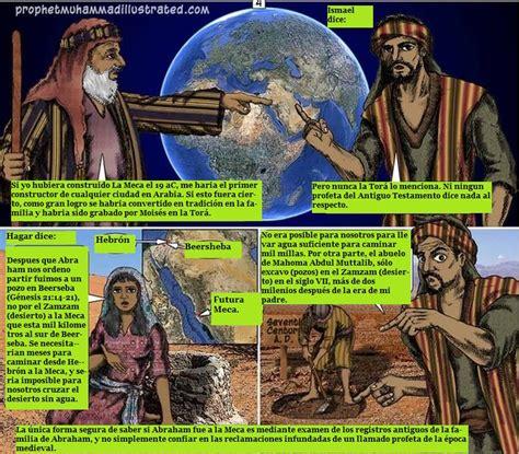 mahoma el gua los genios y las estrellas fugaces y la historia de la meca biograf 237 a de mahoma en vi 241 etas iii