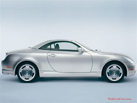 lexus sc430 cars pictures and wallpapers lexus sc430 review and cool