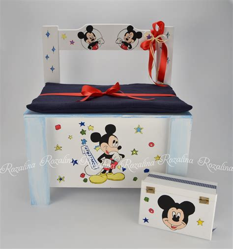 Gr Set Miky quot mickey quot rozalina