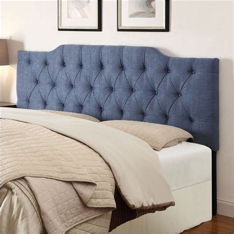 Denim Headboard by Free Shipping