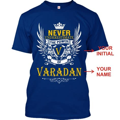 Kaos Custom Inisial Nama T Shirt Custom Nama Abu Block t shirt buy customized t shirts in india t