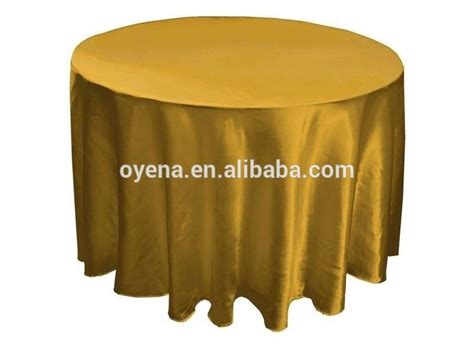 120 Inch Vinyl Tablecloth by Trlyc 60 X 120 Inch Rectangular Sequin Tablecloth Gold