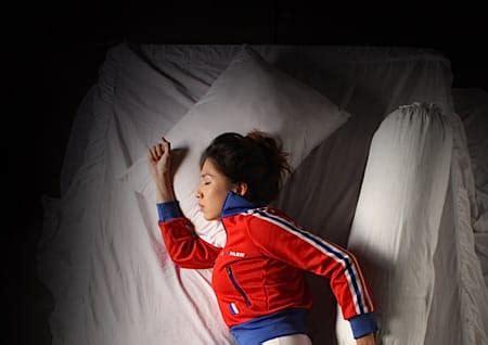 sabbern im schlaf wie verhindert speichelfluss beim schlafen