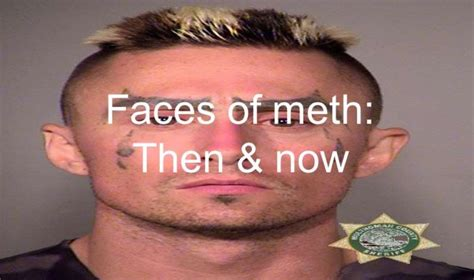 Multnomah County Sheriff Warrant Search Arrested For Possessing Meth Was Wearing Ironic Meth T Shirt