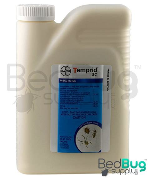 temprid sc bed bugs temprid sc insecticide