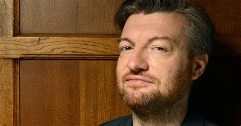 black mirror david cameron charlie brooker responds to claims he knew david cameron
