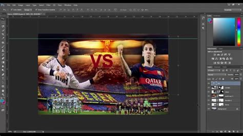 tutorial photoshop cs6 how to blend two pictures together دمج الصور بالفوتوشوب cs6 tutorial photoshop cc how to