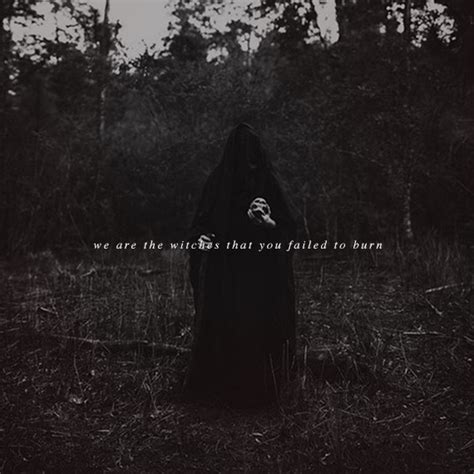 witch house music genre 8tracks radio we are the witches that you failed to burn