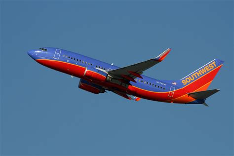 southwest airlines southwest airlines fight mid air leads to arrest san francisco news