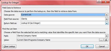 sharepoint workflow lookup sharepoint 2013 workflow look up column sub fields not