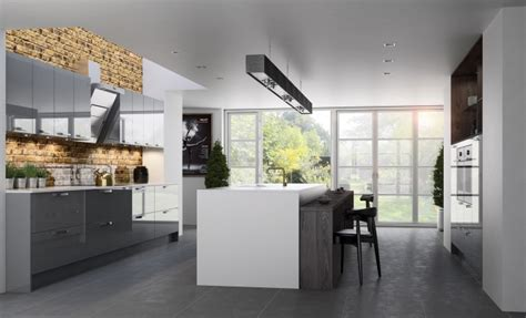 Zola Kitchen by Bespoke Kitchen Design Kitchens Bathrooms And Bedrooms By
