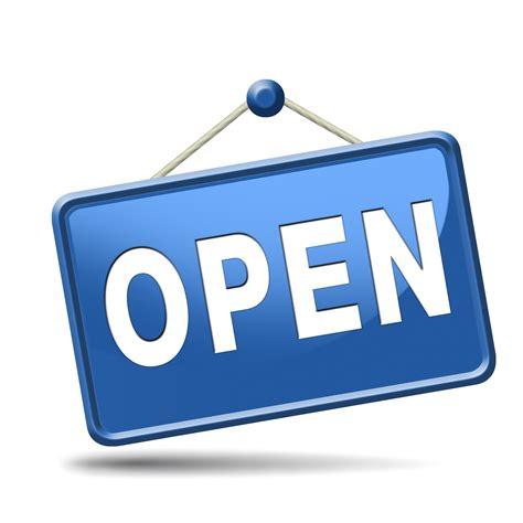 open clip open city of hubbard