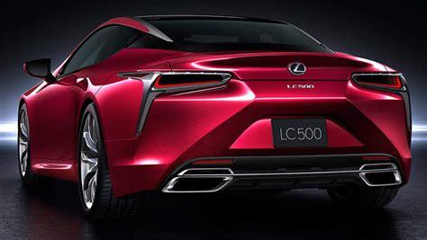 Lexus New Car by New Lexus Ls 500 Autos Post