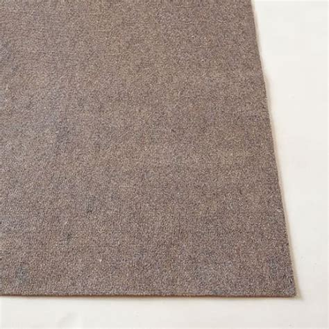 Rugs Pads by Eco Stay Rug Pads West Elm